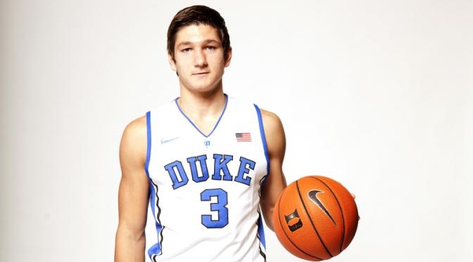 Grayson Allen is the Villain College Basketball Deserves