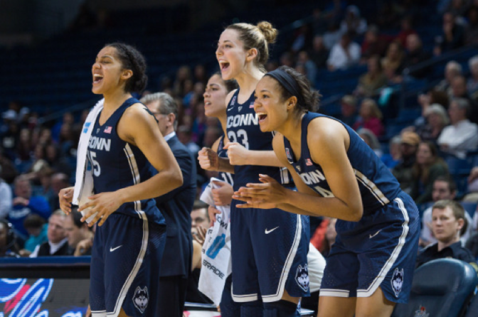 The Domination of UConn Women's Basketball and Why You Haven't Heard of It