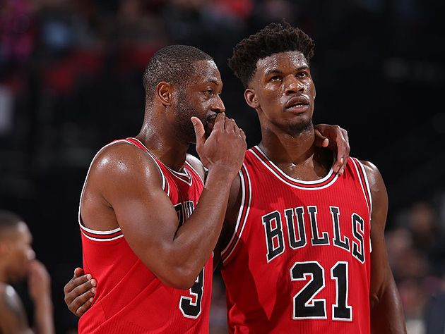 What Will the Chicago Bulls Do Next?