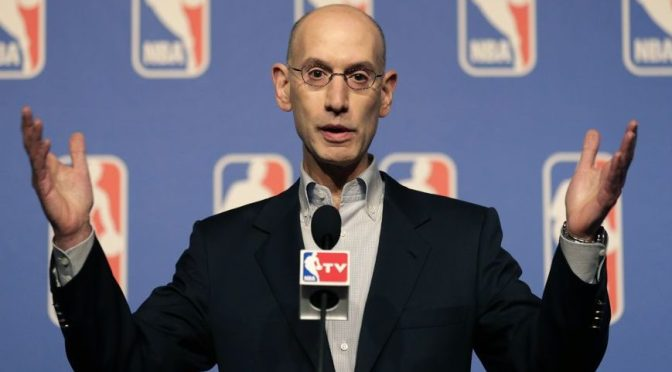 New NBA Collective Bargaining Agreement to Take Effect July 1, 2017