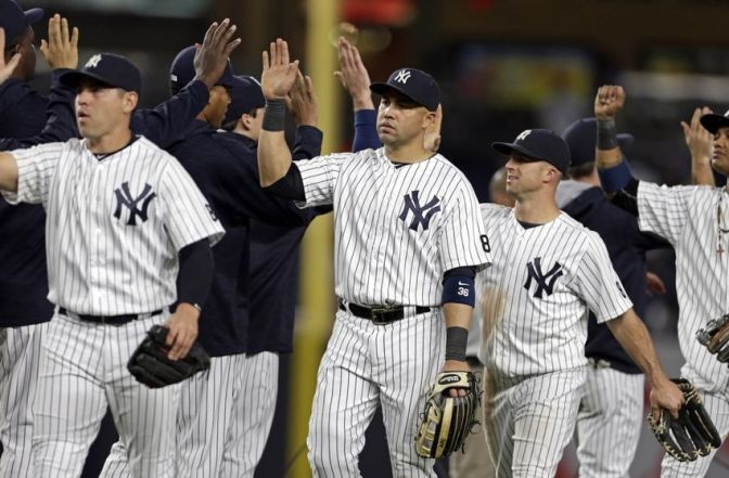 Why the Yankees' Future is so Bright