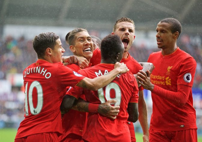 Why Liverpool's 2017 Started Off Poorly but is Already Looking Up
