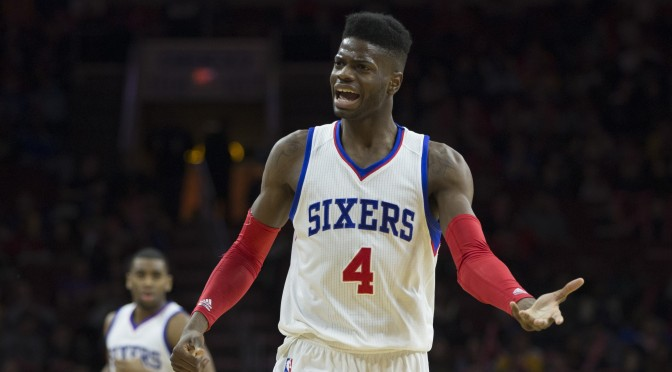 Nerlens Noel Move to Celtics Very Possible as Trade Deadline Approaches