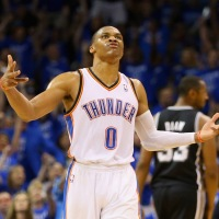 NBA's Atlas: How Russell Westbrook is Carrying the Thunder on his Shoulders
