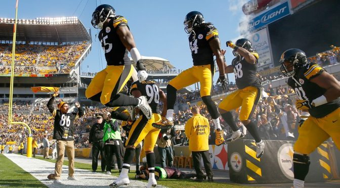 How the Steelers Can Contend for a Super Bowl Next Season
