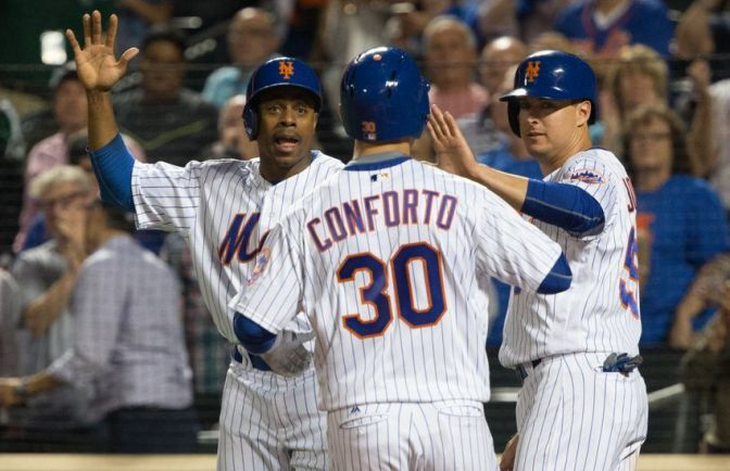 Are the Mets Legitimate World Series Contenders?