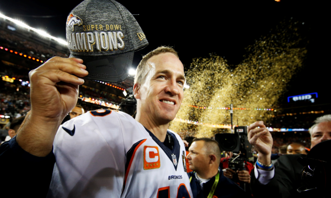 Peyton Manning's Life After the NFL