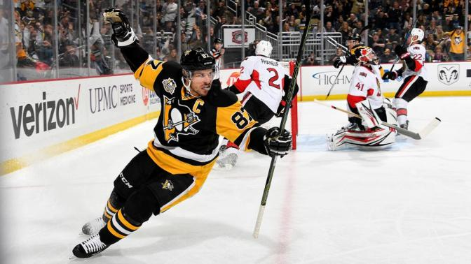 Why the Pittsburgh Penguins Will Win the Stanley Cup in 2017
