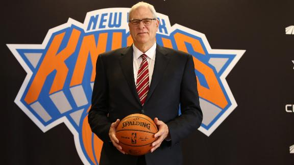 Why Phil Jackson Needs to Leave the Knicks