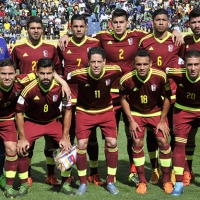 Venezuelan Soccer Growing Rapidly in Latin America