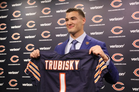 ct-bears-mitchell-trubisky-photos