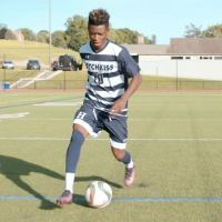 Umar Farouk Osman Wins Gatorade Men's National Player of the Year Award