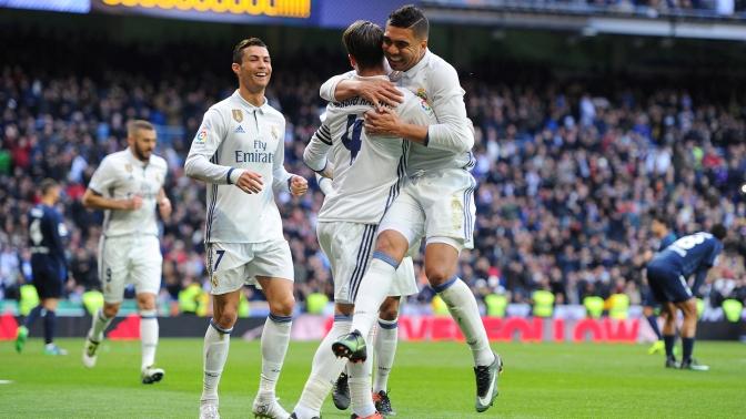 La Liga: The Best of the Major Leagues?