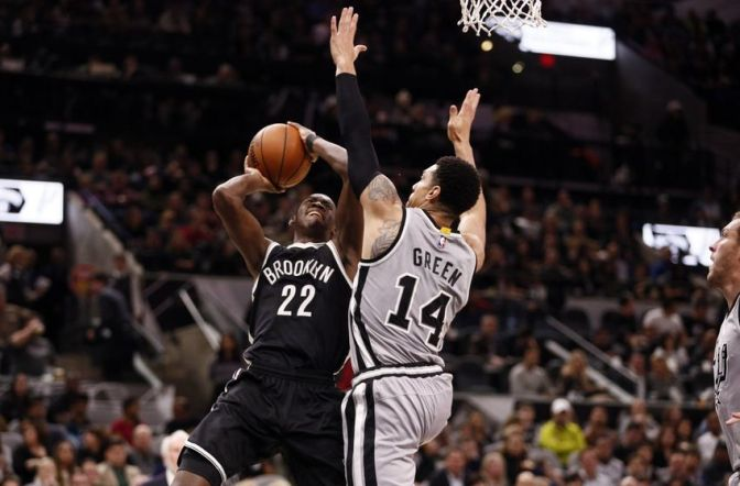 The Continuing Failures of the Brooklyn Nets