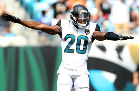 bal-jaguars-rookie-jalen-ramsey-suggests-he-got-in-steve-smith-sr-s-head-20160925