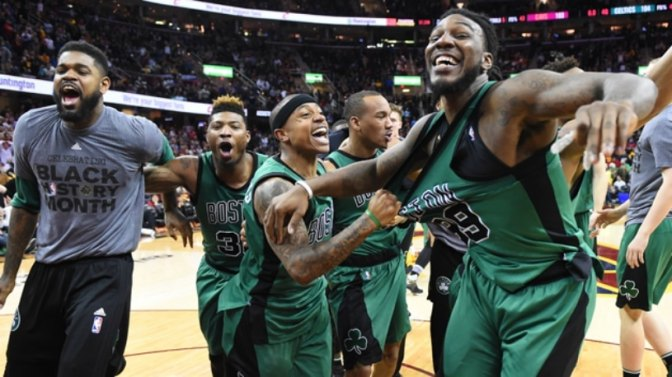 The Boston Celtics: The Most Interesting Team in Free Agency – or Not.