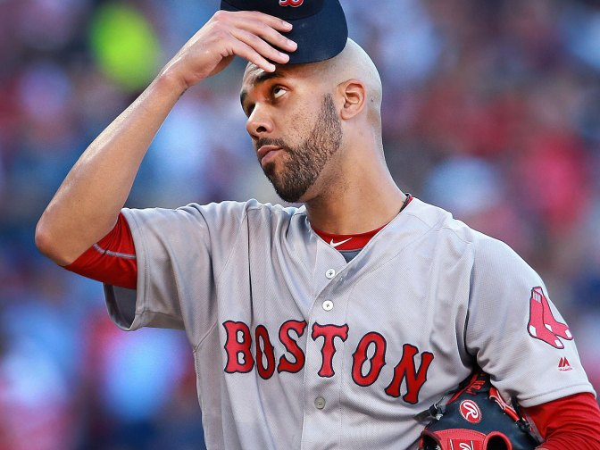 Blame John Farrell for David Price's Outburst