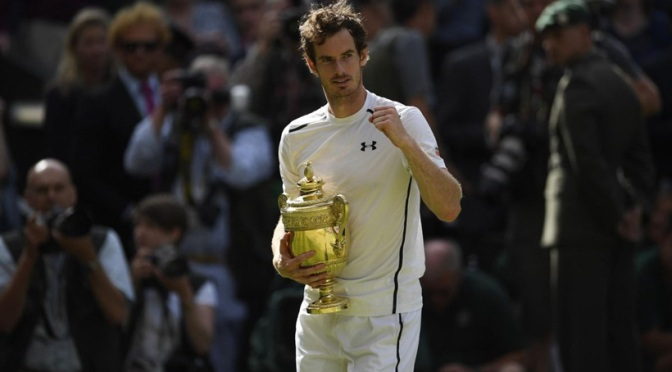 Wimbledon 2017 – Gentleman's Singles Preview