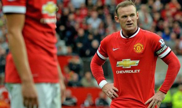 Life After Rooney: A Look at Who Can Captain Manchester United Next
