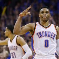Russell Westbrook Will be the NBA's Best Player in 2018