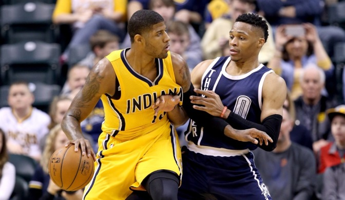 Paul George to OKC: The Most Influential Trade of the 2017 Offseason