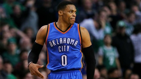 Russell Westbrook Will Be The Nba S Best Player In 2018 Banter Sports