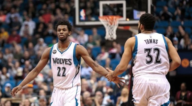 Are the Timberwolves Finally Legit?