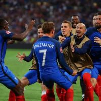 The Redemption of Les Bleus