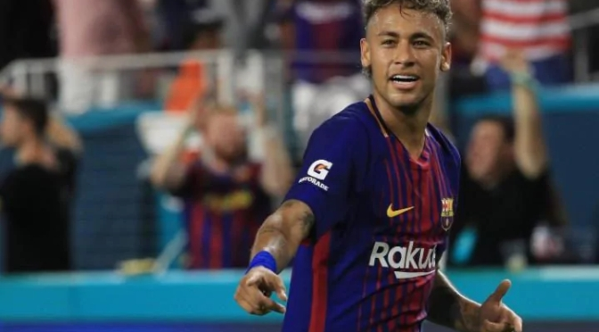 Farewell, Neymar: Analyzing his Departure from Barcelona