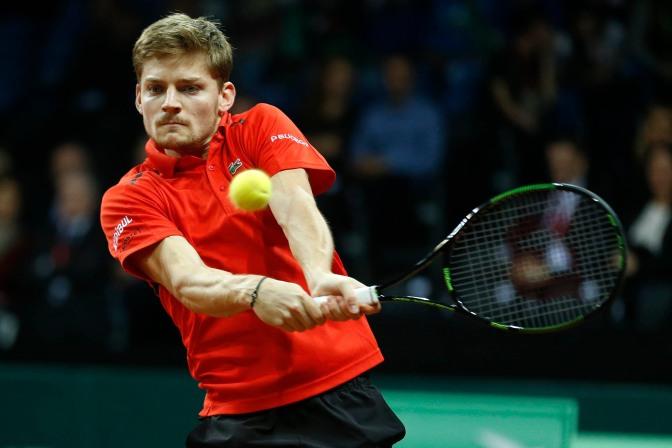 Davis Cup Semifinals Recap