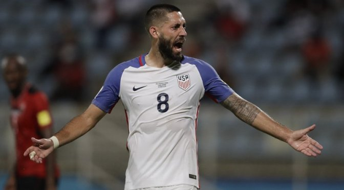 Moving On: USA's World Cup Qualifying Catastrophe