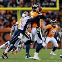Defending Champs Watch: Pats Win Comfortably vs Struggling Broncos