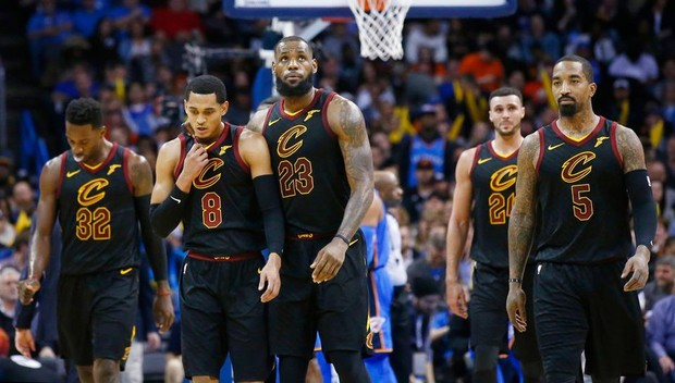 We Need to Slow Down with how we Talk About the Cavs