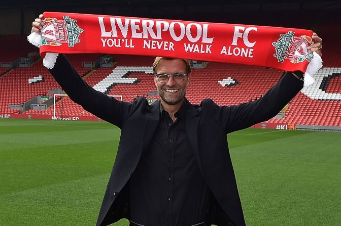 The Klopp Effect: How Jürgen Klopp Turned Liverpool into a Contender