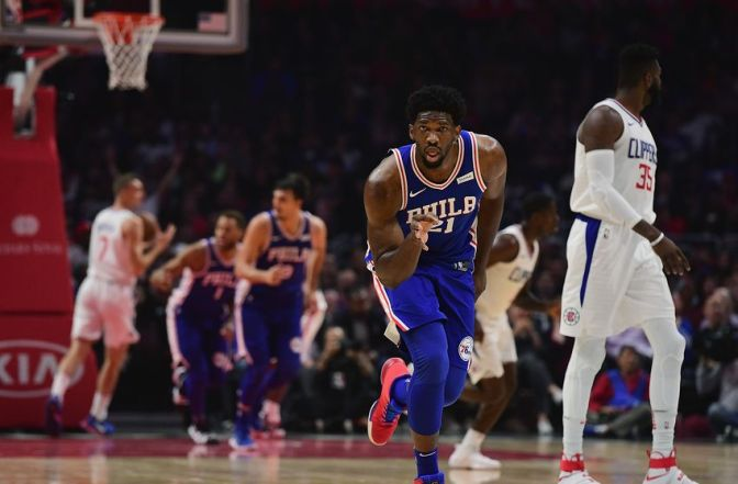 Let's Talk About the Eastern Conference: What LeBron's Lakers Move Means